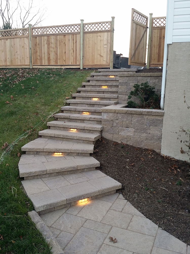 stone-steps-lighted
