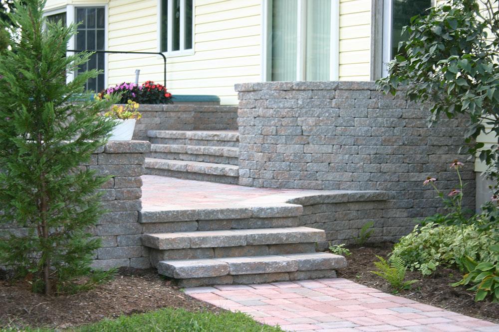 wall-steps